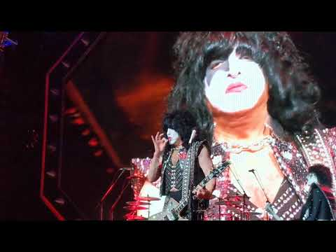 Detroit Rock City by Kiss – NJ 8/14/19