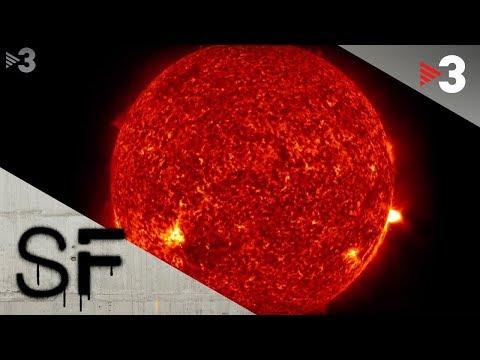 Sense ficció - Revolució solar