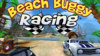 Juego Beach Buggy Racing – para Windows