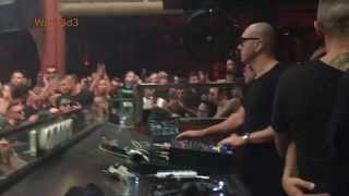 Marco Carola @ Amnesia Music On 21/08/2015