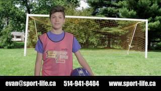 SportLife CTV Commercial - Summer Camp 2017