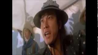Джет Лі кращі бійки сеанс Twin Warriors кіно.