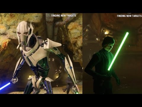 Star Wars Battlefront 2 Heroes Vs Villains 540 & 541 thumbnail