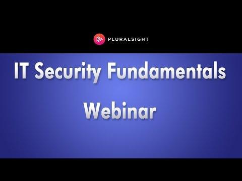 IT Security Fundamentals with MVP Don Jones