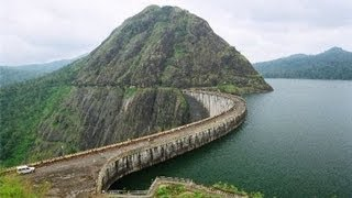 The Top 15 Most Biggest Dams in India