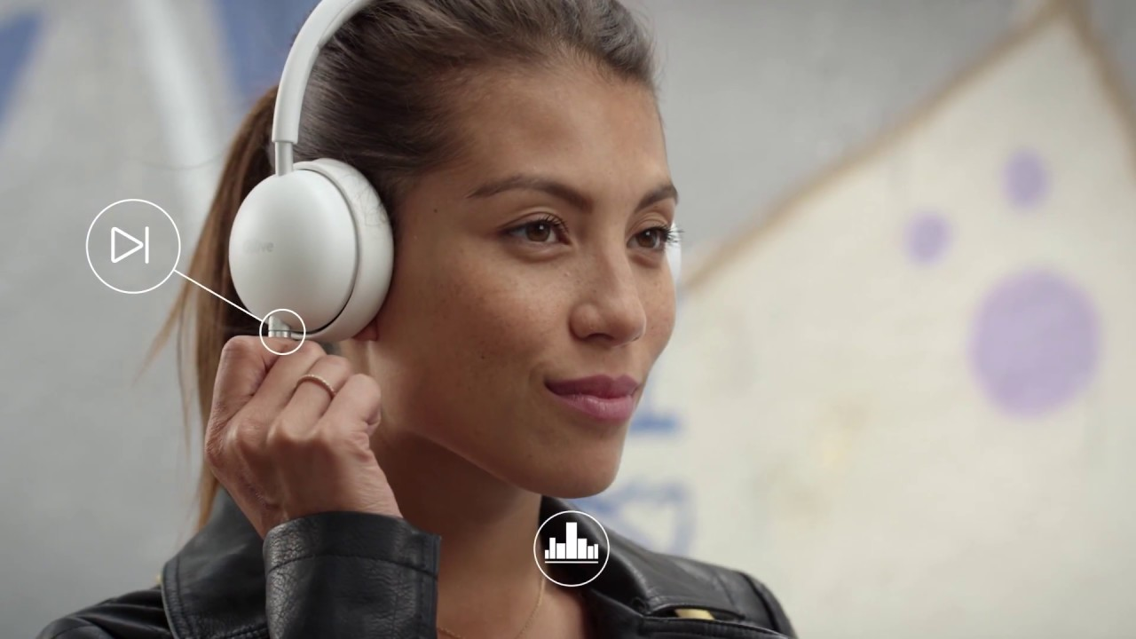 Test   Casque Bluetooth Qilive Q1007 by Auchan