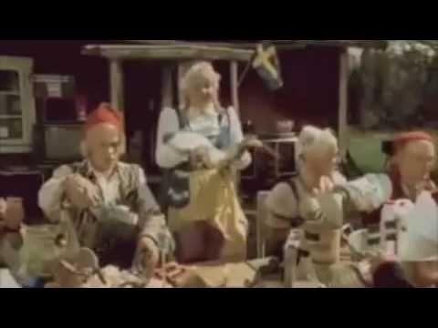 IKEA - Swedish Midsummer Fest - Banned Commercial From Germany