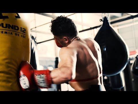 Gib vs Taylor Holder (Official Fight Trailer)