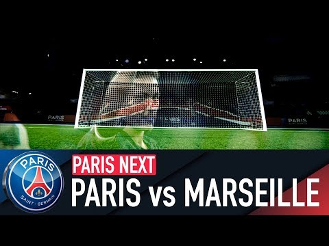 TRAILER CLASSICO : PARIS SAINT-GERMAIN vs MARSEILLE