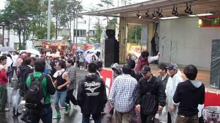 2011/09/18 大曲神社.