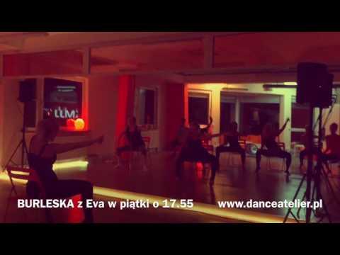 BURLESKA by Eva w Dance Atelier