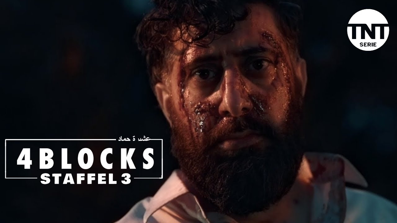 4 Blocks Staffel 3 Starttermin Neuer Cast Enthüllt