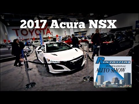 Rochester International Auto Show YouTube - Rochester car show