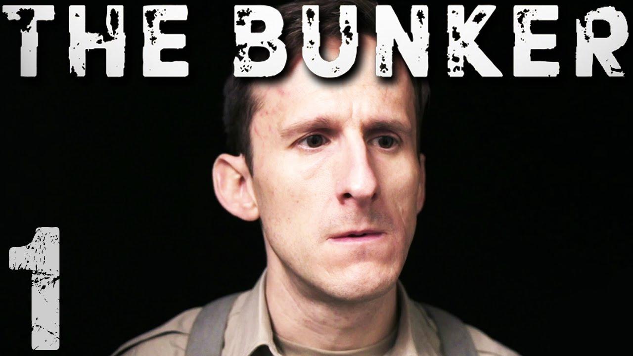 The Bunker [Part 1] - FMV Horror-Adventure Game