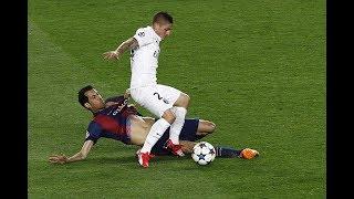 Marco Verratti Destroying FC Barcelona (21/04/15)