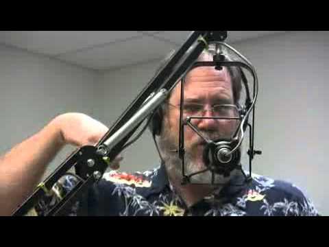 Jacksonville's Talk Radio Joe Lyles