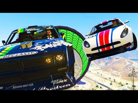 NEW CARS GTA 5 Online DLC! $ Buying, Customizing Racing!! Spending Money! Money $$
