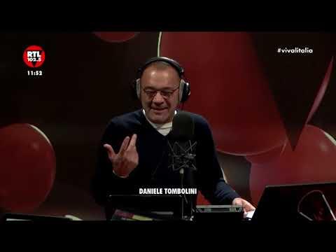 Celebrity Masterchef - Daniele Tombolini ed Umberto Guidoni