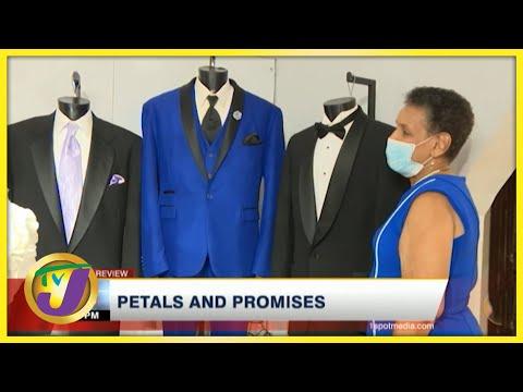 Petals & Promises   TVJ Business Review - June 20 2021