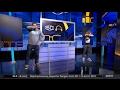 "Dan ""Big Cat"" Katz and PFT Commenter on SportsCenter with Scott Van Pelt 2.8.2017"