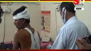 शिर्डी - साईनगरीची सुरक्षा रामभरोसे...!!