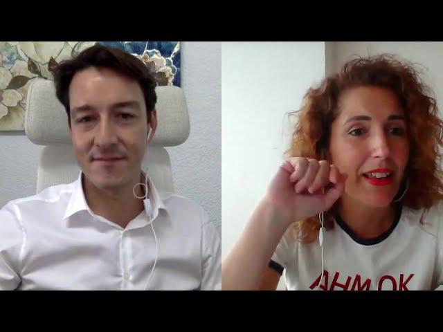 ¿Cómo elegir a nuestra pareja? Entrevista con la psicóloga Marta Martínez