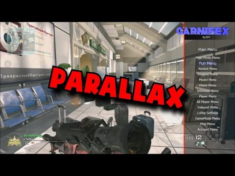 [Mw2/1.14] Parallax All Client SPRX Mod...