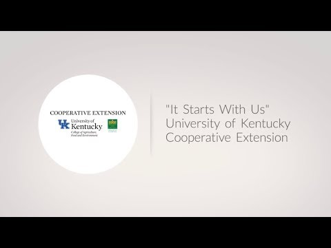 UK Cooperative Extension At Work