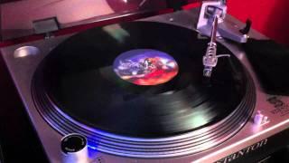 Judas Priest - A Touch Of Evil (Vinyl LP)