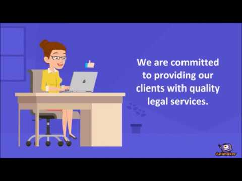 Law Firm Istanbul - Selim Law Firm Intro 2018
