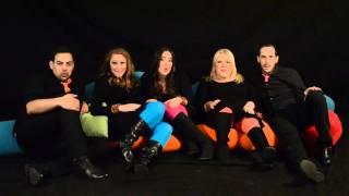 Pacapella - Mama Mia (ABBA)