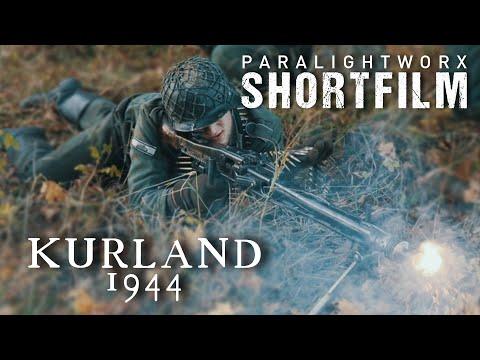 KURLAND '44 - ww2 Short Film [1080p] thumbnail
