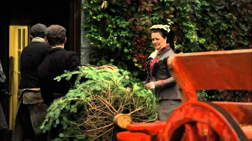 Eine Irische Weihnachtsgeschichte