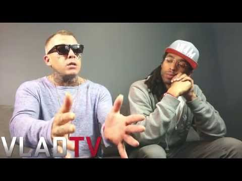 Swollen Members' Madchild Details Pain Pill Addiction & Recovery