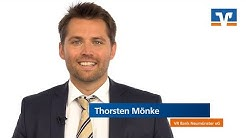 Thorsten Mönke, VR Bank Neumünster eG   Firmen- und Geschäftskundenservice