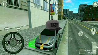 City car driving | Android GamePlay Full HD