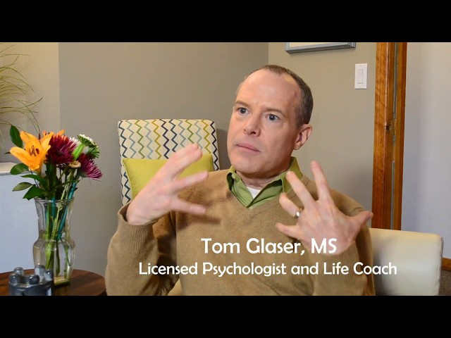 Professional Series: What is Life Coaching?