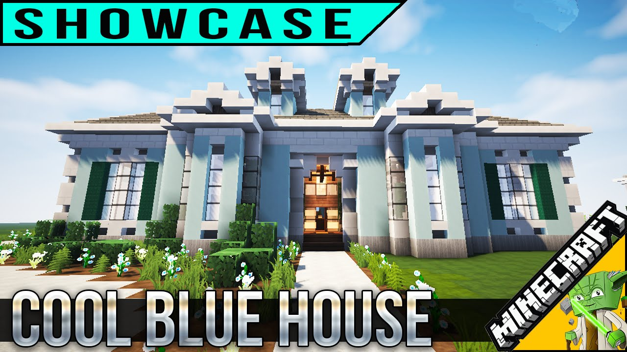 How To Build A French House In Minecraft