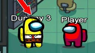 Spongebob FOUND In Amoung Us!