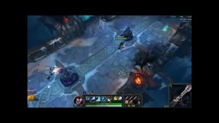League of Legends:1vs1/Yasuo vs Haimer
