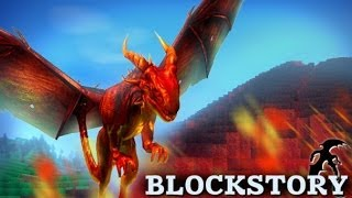 Block Story PC Opening Gameplay