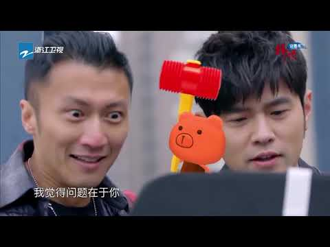 锋味 20190216 谢霆锋周杰伦东京续写《逆战2》