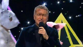 Скачать Леонид Агутин поздравляет с новым 2019 м годом Песня года 2018