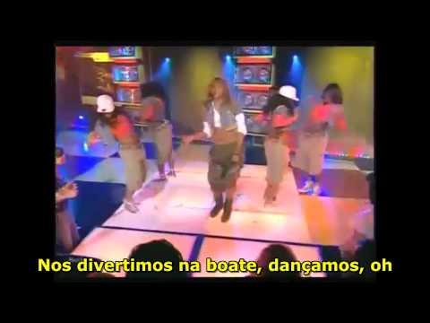 Oh, Ciara ft LudacrisTRADUZIDOLEGENDADO Clipe e Ao vivo