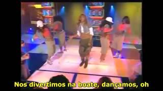 Oh, Ciara ft Ludacris[TRADUZIDO/LEGENDADO] Clipe e Ao vivo
