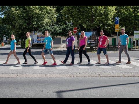 Innovation Camp 2016 , 7. - 8. června 2016, Průhonice u Prahy