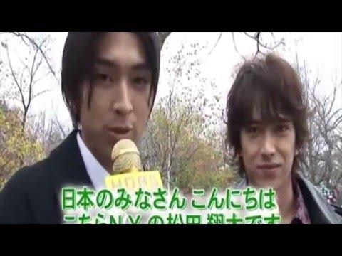 Japanese celebrities speaking English 2