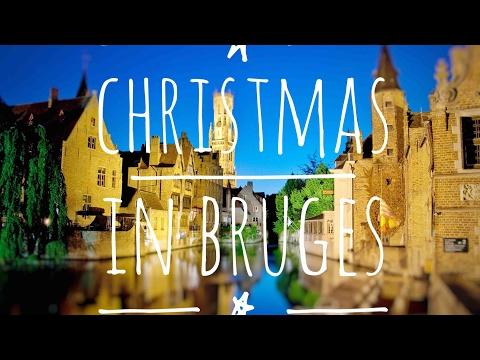 Bruges Christmas Vacation (Brugge)