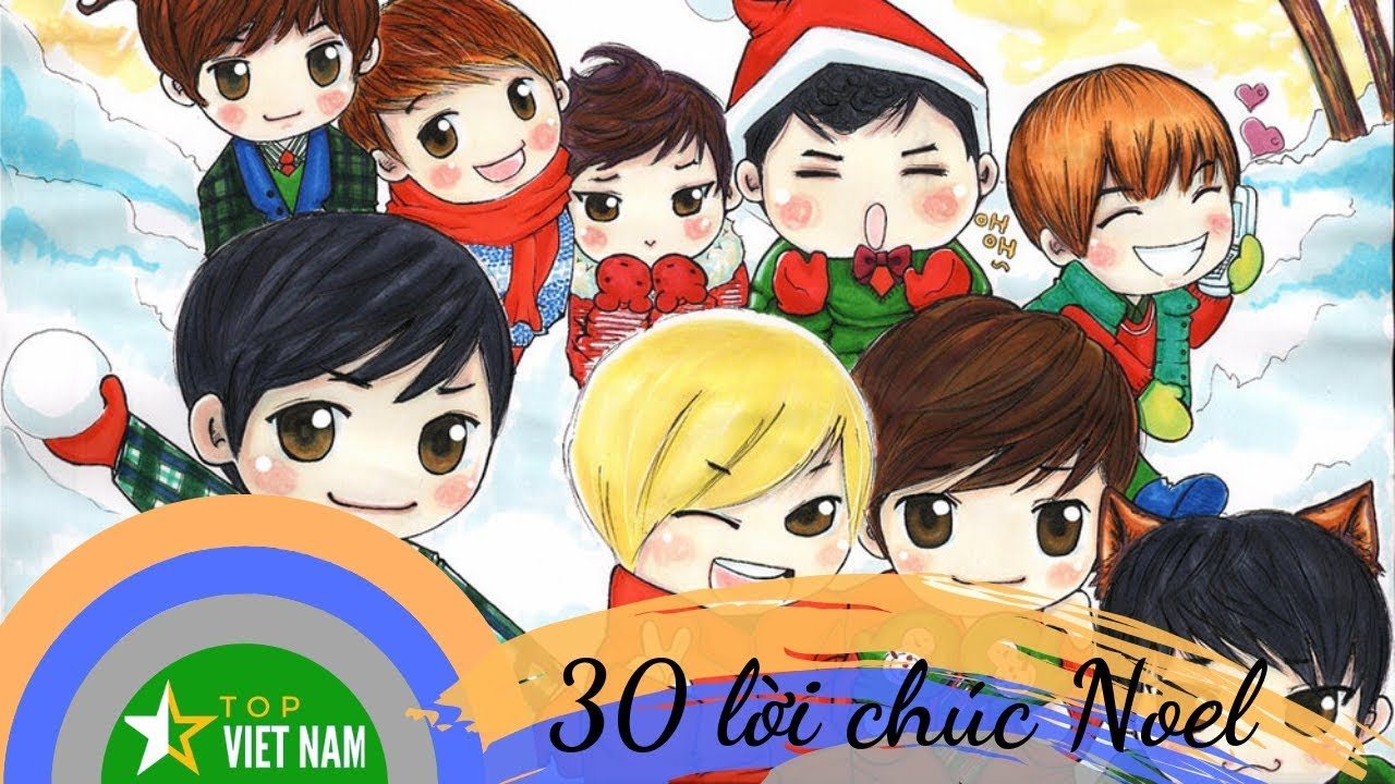 Noel #3   30 Lời Chúc Giáng Sinh Noel Bằng Tiếng Anh Hay Và Ý Nghĩa   Top Việt Nam