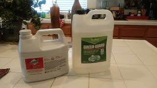 Pfas warning for 3M scotchgard - Carpet cleaning tips